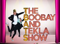 THE BOOBAY AND TEKLA SHOW JULY 25 2021 REPLAY TODAY EPISODE